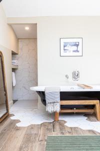 A bathroom at Florida