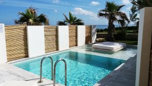 The swimming pool at or near The Island Hotel - Adults Only -