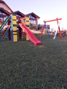 Dječje igralište u objektu B&B OPG Culig