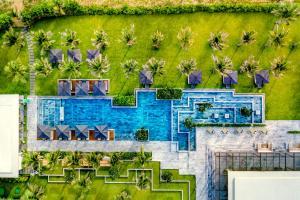 Bố cục Maia Resort Quy Nhon