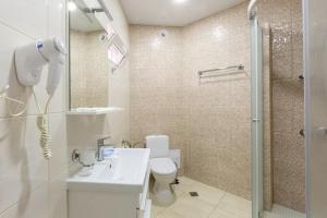 Ванная комната в Ravenna Mare