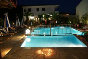 Πισίνα στο ή κοντά στο Αφροδίτη