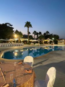 Piscina di Grand Hotel Stella Maris o nelle vicinanze