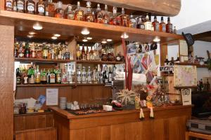 Salone o bar di La Locanda di Giulia