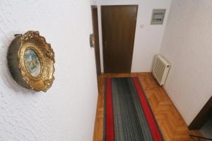 Krevet ili kreveti u jedinici u objektu Apartman Felix