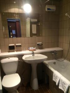 Ванная комната в Паллада
