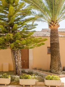 Ogród w obiekcie Club Santa Ponsa