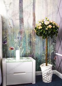 Ванная комната в Brigantina Hotel
