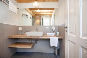 Ein Badezimmer in der Unterkunft Belle Maison - Das kleine Hotel