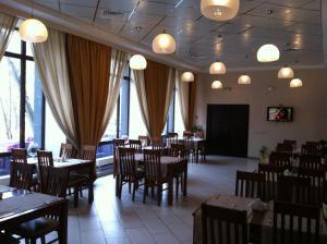 Ресторан / где поесть в Отель Академия