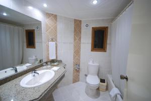 حمام في كورال هيلز ريزورت