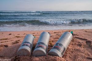 شاطئ عند بيت الشباب أو بالجوار