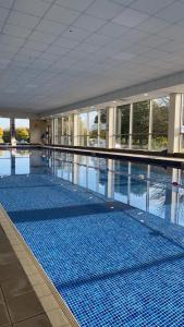 The swimming pool at or near Sporting Lodge Inn Middlesbrough