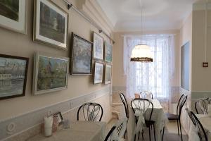 Ресторан / где поесть в Hotel on Prusskaya 8
