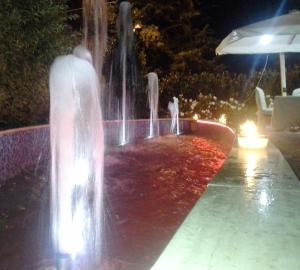 Piscina di Regina di Saba - Hotel Villa per ricevimenti o nelle vicinanze