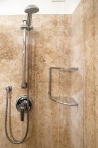 A bathroom at Casa Bembo