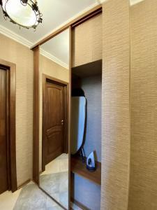 Ванная комната в Баунти