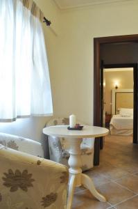 Ένα μπάνιο στο Ξενοδοχείο Άρεως Πόλις