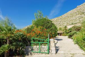 Vista de la piscina de Villa Piedra o alrededores