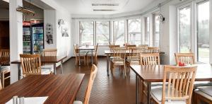 Ресторан / где поесть в Reiu Holiday Centre