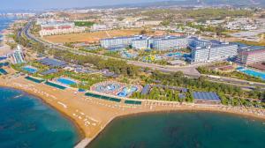 Eftalia Marin Resort с высоты птичьего полета