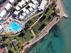 A bird's-eye view of Dolce Athens Attica Riviera