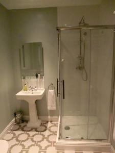 A bathroom at The Gungate