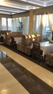 A restaurant or other place to eat at Boutique Hotel Tamara
