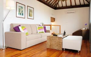 Zona de estar de Alfama Terrace