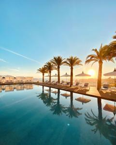 Piscina en o cerca de Bela Vista Hotel & Spa - Relais & Chateaux
