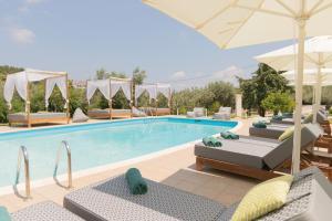 Πισίνα στο ή κοντά στο Skiathos Avaton Hotel, Philian Hotels & Resorts