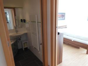 Koupelna v ubytování Appartement Silencio by Schladmingurlaub
