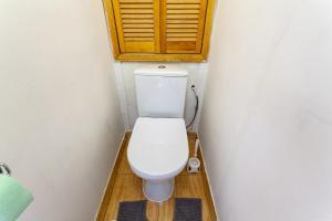 Ванная комната в Standard Brusnika standart Yaseneva