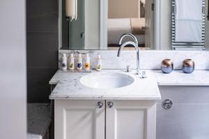 A bathroom at Native Mayfair