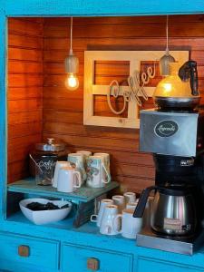 A kitchen or kitchenette at Millenium Manuel Antonio