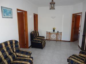 A seating area at Villa Cavaco