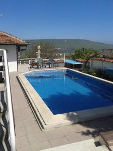 The swimming pool at or near Elbarr Guest House