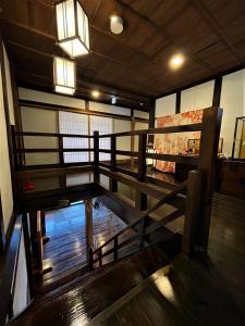 Piscina di Yadoya Shiroganeya o nelle vicinanze