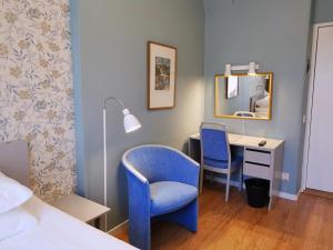 En sittgrupp på Hotel Lorensberg - Sure Hotel Collection by Best Western