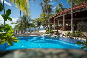 Piscina en o cerca de Tango Mar Beachfront Boutique Hotel & Villas