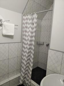 Ванная комната в Славянский Двор