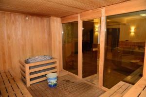 Spa and/or other wellness facilities at Lake Palace Hotel Baku