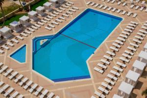 A view of the pool at Leonardo Hotel Ashkelon or nearby
