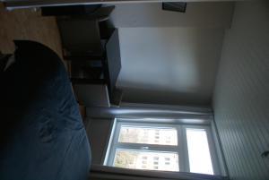 Ein Bett oder Betten in einem Zimmer der Unterkunft Guest House Feliz