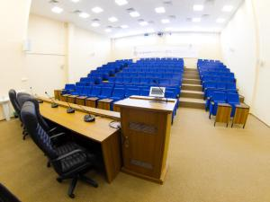 Бизнес-центр и/или конференц-зал в Отель Академия