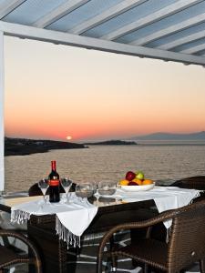 Εστιατόριο ή άλλο μέρος για φαγητό στο Vana Holidays