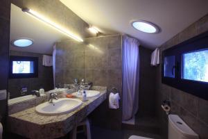 Bany a Apartaments Turístics Prat de Les Mines