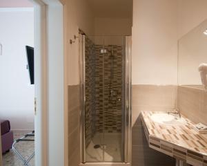 Bagno di Suite Barocca