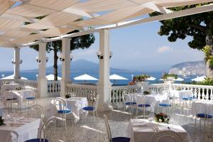 Ristorante o altro punto ristoro di Grand Hotel Europa Palace
