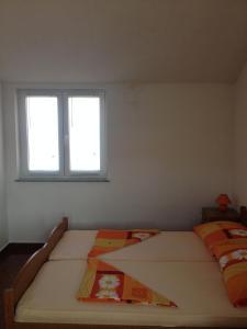 Krevet ili kreveti u jedinici u objektu Guest House Laura